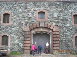 Grignasco - Parco del Beigua Forte Geremia