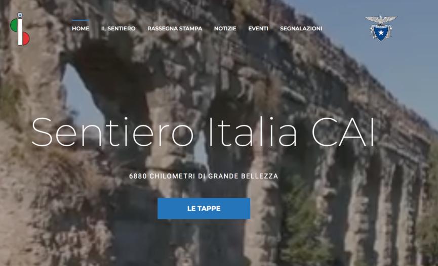 sentiero italia CAI - Valsesia Monte Rosa